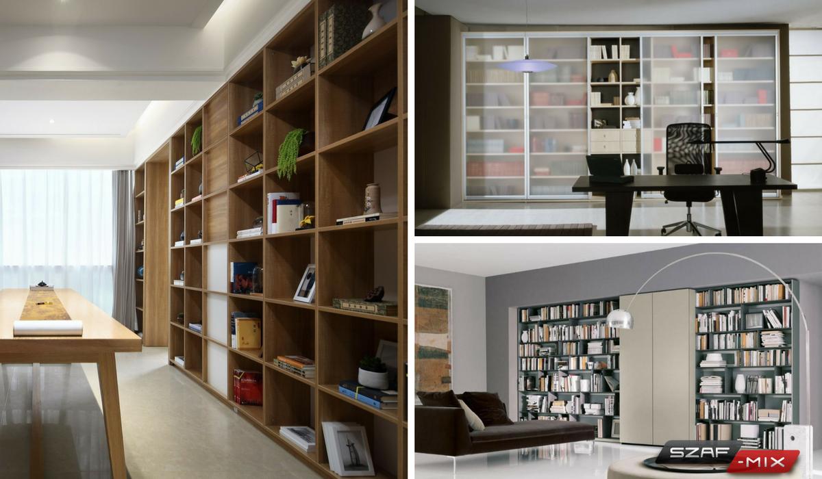 Biblioteka na wymiar