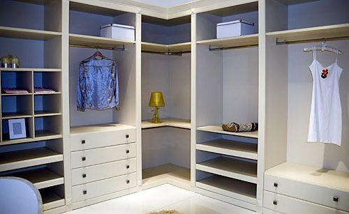 garderoby na zamówienie konstrukcja płytowa 3