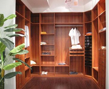 garderoby na zamówienie konstrukcja płytowa 8
