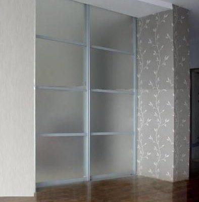 szafy na wymiar szkło lustro piaskowane 1
