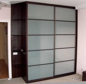 szafy na wymiar szkło lustro piaskowane 7