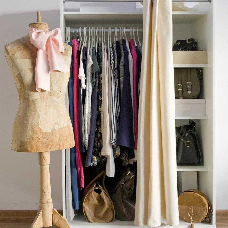 Jak dobrze zaprojektować szafę?